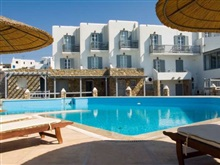 Hotel Ilio Maris, Mykonos All Locations