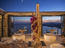 Hotel Myconian Utopia Resort, Mykonos All Locations