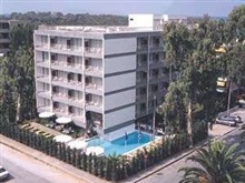Hotel Sea View, Glyfada Atena