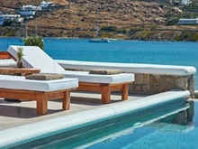 Mykonos Waves Beach House Su, Insula Mykonos