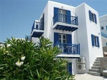Hotel Ledra, Mykonos All Locations