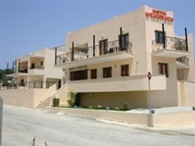 Dabassis Aparthotel, Skiathos All Locations