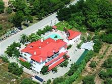 Hotel Pyrgos, Muntele Athos Ouranouolis