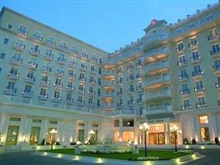 Hotel Grand Palace, Thessaloniki