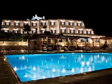 Yiannaki Hotel, Mykonos All Locations
