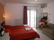 Hotel Aria Accommodation, Insula Samos