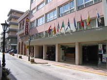 Hotel Diana, Chios Island All Locations