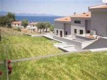 Villas Athos, Muntele Athos Ouranouolis