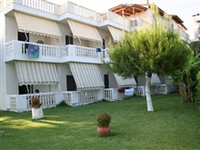 Posidonia Apartments, Evia Island All Locations