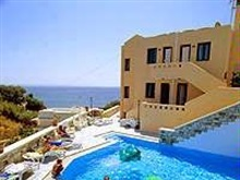 Hotel Sea Breeze, Chios Island All Locations