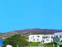 Holiday Sun, Paros All Locations