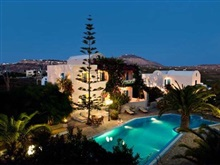 Hotel Best Western Paradise, Akrotiri Santorini