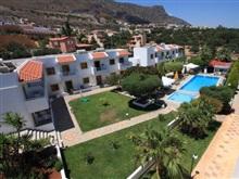 Hotel Nicolas Villas, Hersonissos