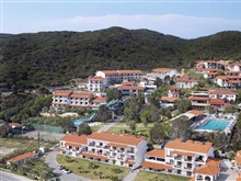Hotel Aristoteles Holiday Resort Spa, Muntele Athos Ouranouolis