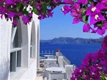 Hotel Kokkinos Villas, Akrotiri Santorini
