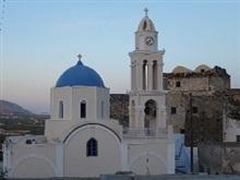 Hotel Thira's Dolphin Apart, Akrotiri Santorini