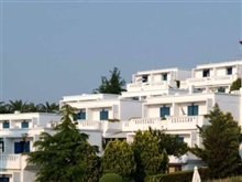 Agionissi Resort, Muntele Athos Ouranouolis