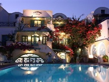Hotel Anastasia Princess Luxury Hotel Suites Adults Only, Perissa