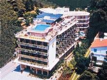 Hotel Emmantina, Pireu Atena