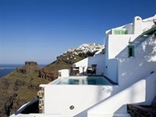 Hotel Dreams Luxury Suites, Insula Santorini