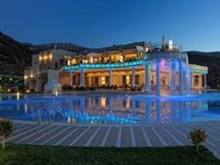 Royal Heights Resort, Malia Creta