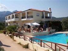 Hotel Aegli Thassos, Skala Potamia