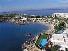 Grand Resort Lagonissi, Athens Coast