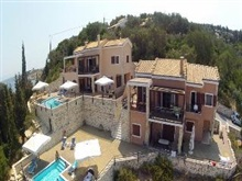 Anassa Mare Villas And Residences, Paxos Island