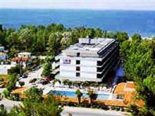Hotel Sun Beach Conference Centre, Agia Triada