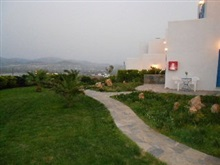 Hotel Dream View, Naxos
