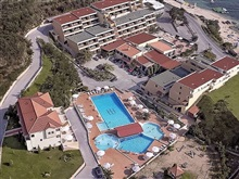 Hotel Theoxenia, Muntele Athos Ouranouolis