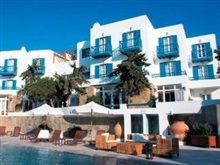 Hotel Poseidon Suites, Mykonos All Locations