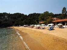 Nostos Village Holiday Resort, Tzaneira