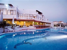 Hotel Akti Ouranopoli, Muntele Athos Ouranouolis