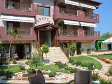 Hotel Anassa Studios Apartments, Skala Potamia