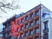 Hotel Aegeon, Thessaloniki