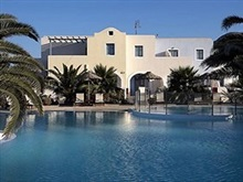 Hotel Atlantis Beach Villas, Insula Santorini