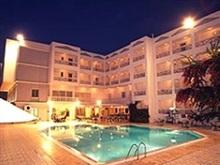 Hotel Hersonissos Palace, Hersonissos