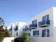 Mykonos Chora Apartments, Mykonos All Locations