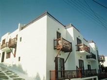 Hotel Petassos Town, Mykonos All Locations