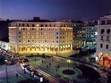 Hotel Electra Palace, Thessaloniki