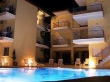 Hotel Stratos, Kassandra Afitos