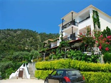 Hotel Blue Bay Studio Thassos, Golden Beach