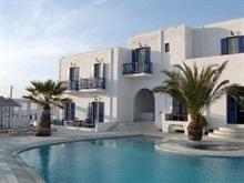 Hotel Golden Star, Mykonos All Locations