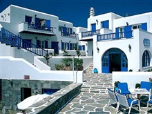 Hotel Petinos Beach, Mykonos All Locations