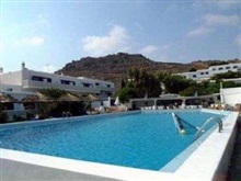 Hotel Aphrodite Beach, Mykonos All Locations