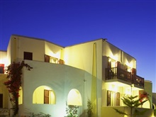Hotel Asteras Paradise, Paros All Locations