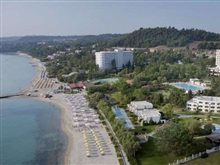 Hotel Athos Palace, Kassandra Kallithea