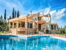 Hotel Astarte Villas Istar Luxurious Private Villa, Agios Kirykos