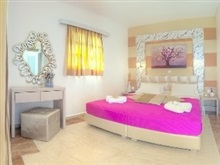 Pyrgos Beach Apartments, Malia Creta